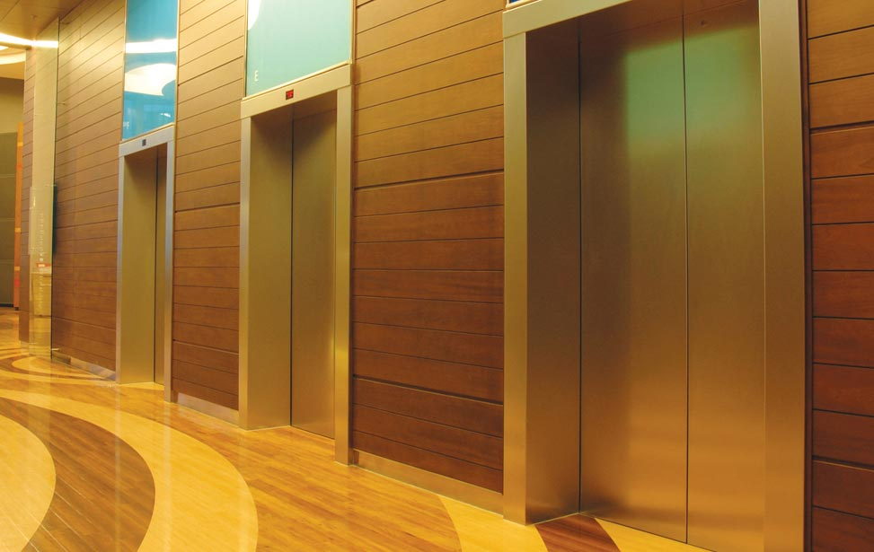 Elevator Market Product Solutions