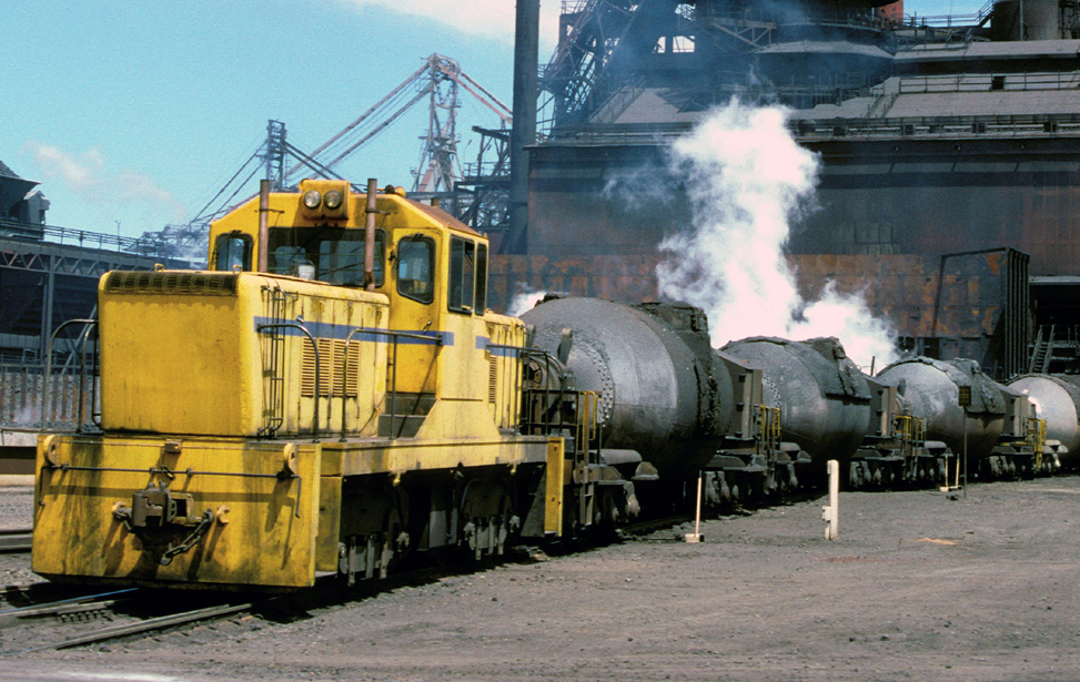Rail Car Applications