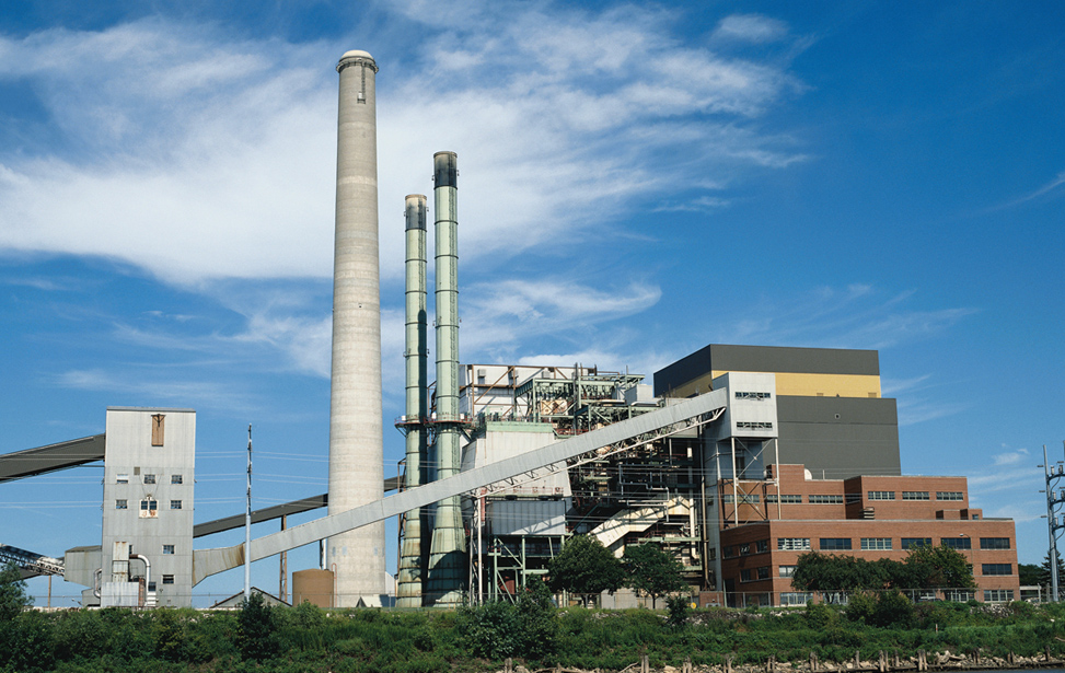 Coal Fired Power Plant Applications