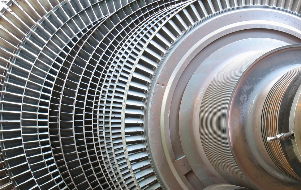 Steam Turbine Applications