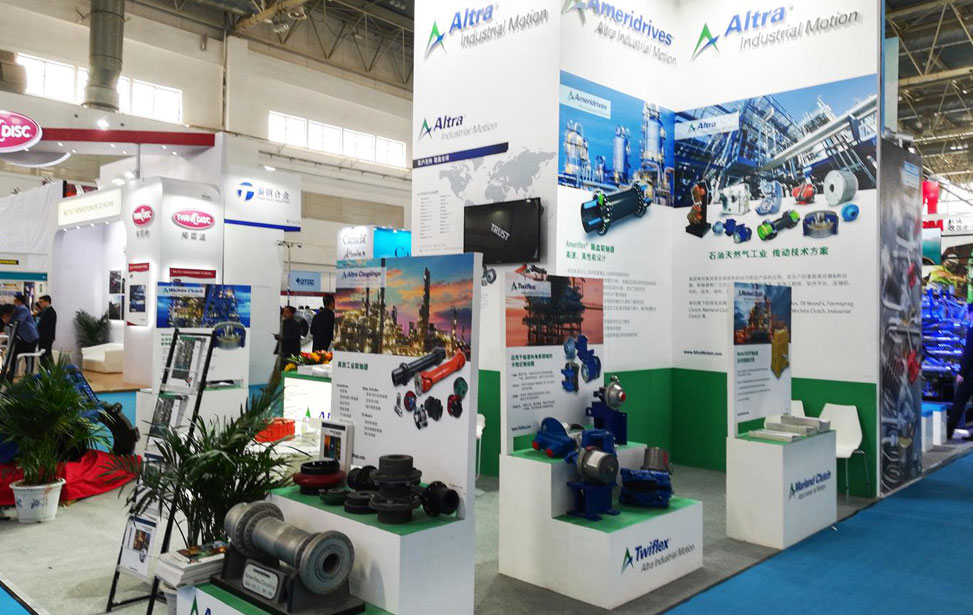 CIPPE 2018 Beijing Booth