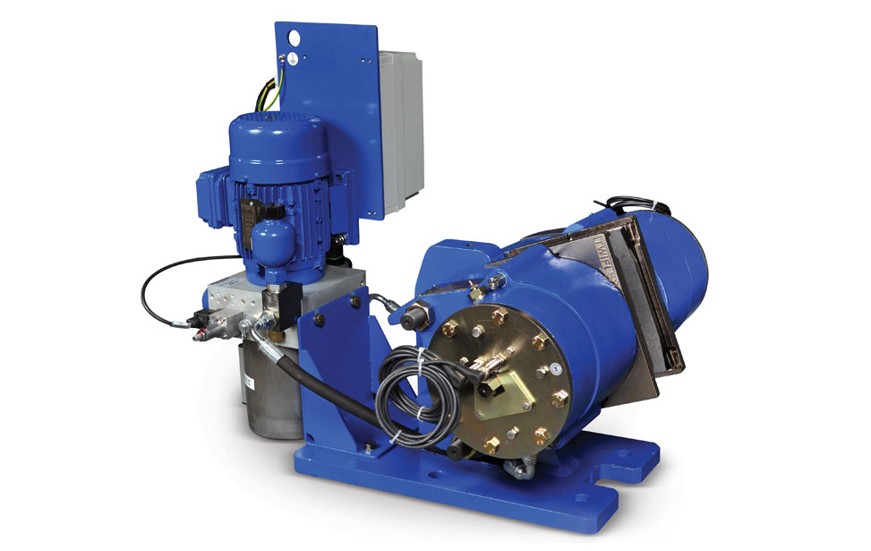 Twiflex Industrial Hydraulic Brake Packages