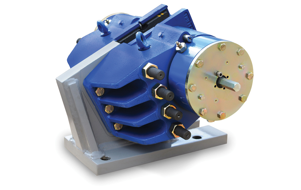 Twiflex VMS3 Mine Brake