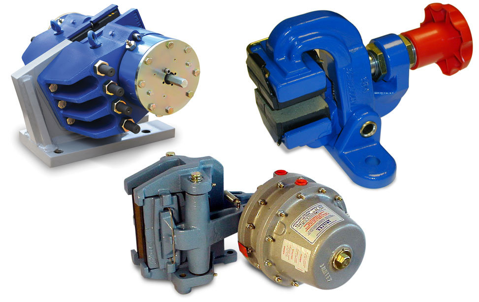 Accessories, Direct Acting Calipers, Spring Applied Calipers   Disc