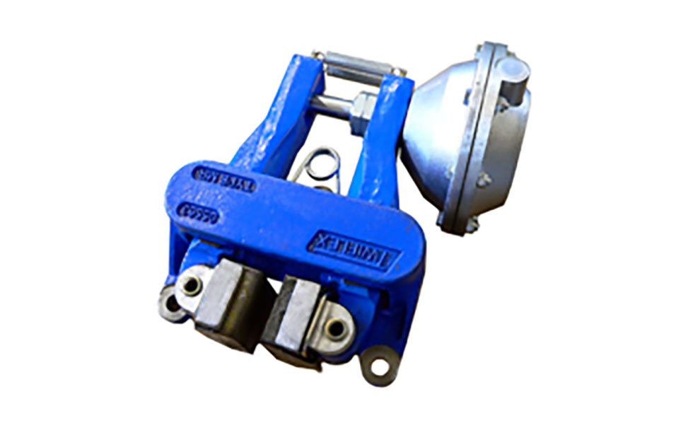 Twiflex MR Direct Acting Caliper